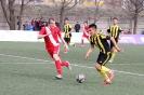 ТОП-Лига-2016, 12 марта. «Дордой» сыграл вничью с «Алгой» - 0:0