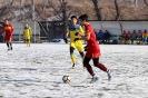 «Дордой-2» выступает в Зимнем первенстве-2019 по футболу