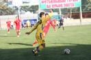 ТОП-Лига 2014. «Дордой»–«Алга» – 1:1