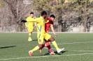 ТОП-Лига, 24 октября: «Дордой» обыграл «Алгу» - 1:0