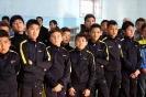10 декабря, 2017 г. Посвящение юных футболистов в ряды