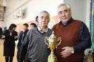 15 января в Бишкеке завершился детский турнир по футзалу «Марс-2016» с участием команды «Дордой-2».