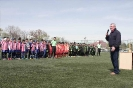 17 марта. Торжественное открытие турнира по футболу на «Кубок Дружбы» в спорткомплексе «Дордой»
