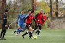 18 октября: «Дордой» громит «Кей Джи Юнайтед» - 8:1