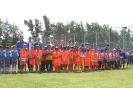 1 июня. СК «Дордой». Торжественная церемония посвящения в футболисты