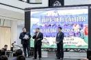 21 января. В Бишкеке прошла презентация новичков и формы «Дордоя»