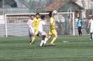 25 марта на полях «Дордоя» стартовал футбольный фестиваль