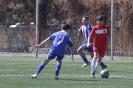 28 марта в спорткомплексе «Дордой» завершился футбольный фестиваль Кубок «Дружбы» памяти Шаршенбая Мааткабылова