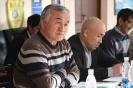 30 ноября. Заседание правления, а также тренерского и административного штаба ФК «Дордой»