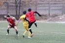 3 ноября. ТОП-Лига. Последний матч сезона-2015: «Ала-Тоо» - «Кей Джи Юнайтед»