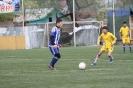 3 апреля на полях спорткомплекса «Дордой» стартовало первенство Бишкека по футболу среди юношей.