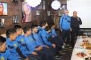 8 января. Собрание футбольного клуба «Дордой», посвященное подготовке к новому сезону