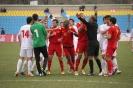Кыргызстан - Таджикистан - (1:0)