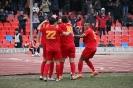 Кыргызстан - Макао