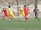 ТОП - Лига 2014. «Манас» - «Дордой» - 0:5