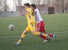 ТОП - Лига 2014. Дордой - Алга - 1:0