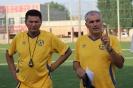 ТОП - Лига 2014. «Дордой» готовится к решающим матчам сезона