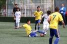С 4 по 8 мая на полях спорткомплекса «Дордой» прошел международный турнир по футболу на «Кубок Победы»