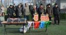 Футбольный клуб «Дордой-2004» выиграл турнир памяти Нурлана Ниязалиева