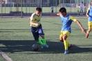 Национальная Лига «Дордой-2» разгромил «Талас» - 3:0