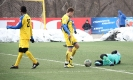 Тренировочный матч «Дордой» - «Абдыш-Ата»