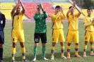Проводы из большого футбола экс-капитана «Дордоя» Руслана Сыдыкова