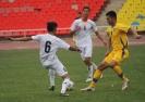 «Дордой» обыграл в товарищеском матче «Ала-Тоо» - 3:0