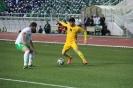 Квалификация Кубка АФК. «Ахал» (Туркменистан) - «Дордой» (Кыргызстан) - 1:0