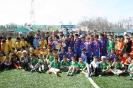 Детский турнир памяти Шаршенбая Мааткабылова