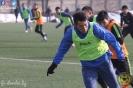 «Дордой» провел два контрольных матча с «Абдыш-Атой» из Канта