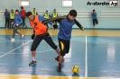 Игроки молодежной сборной тренируются с основой «Дордоя»