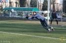 «Дордой» готовится к ответному матчу с таджикским «Хосилотом»