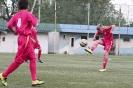 В Кыргызстане впервые отметили международный день футбола и дружбы.