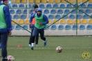 Балканабад (Туркменистан). «Дордой» продолжает подготовку к матчу с «Балканом»