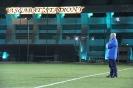 Тренировочное занятие «Дордоя» в Ашхабаде перед матчем с «Ахалом»
