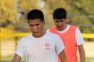 Игроки «Дордоя» в составе сборной Кыргызстана готовятся к отборочному раунду чемпионата мира
