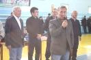 Проводы на заслуженный отдых Мастера спорта СССР, Заслуженного тренера Кыргызской Республики Михаила Тягусова