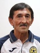 Муратбек Дуйшеналиев