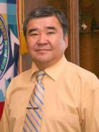 Аскар Салымбеков