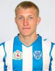 Валерий Кичин