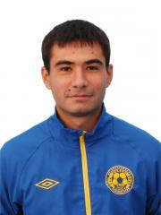 Фарух Абитов