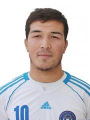 Кайрат Кольбаев