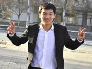 Нуркал Сатаев